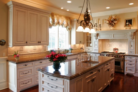 The Villages Kitchen Remodeling - OneRestore