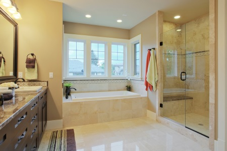 Bathroom Remodeling Company in The Villages Florida - OneRestore