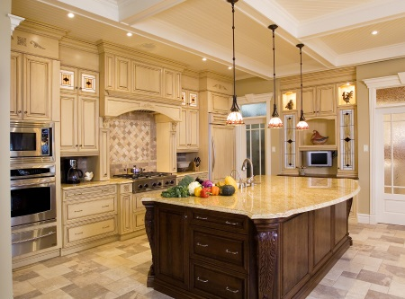 Kitchen Remodeling Company in The Villages Florida - OneRestore