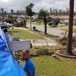 Hurricane Michael Update from OneRestore Onsite in Panama City