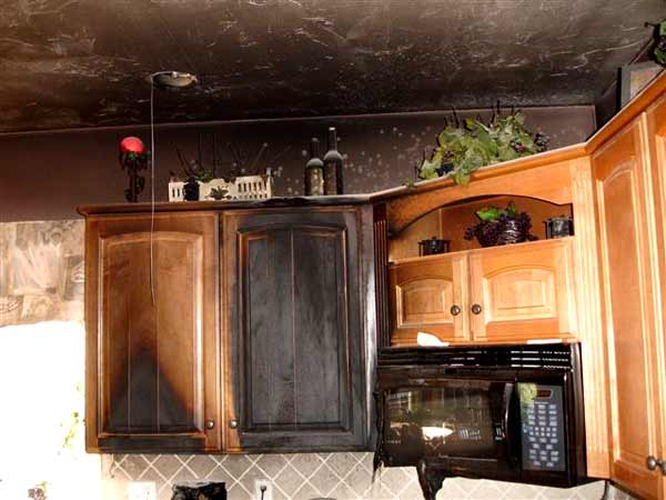 The Villages Fire Damage Repair and Smoke Removal