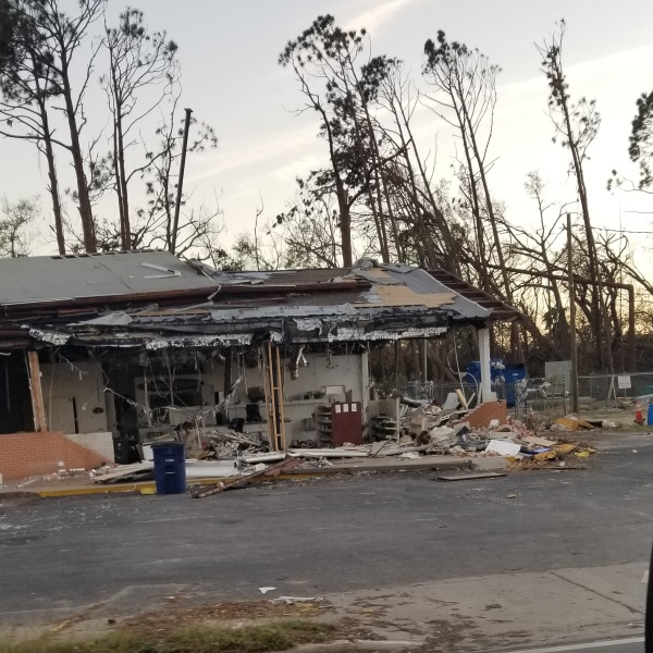 Hurricane Damage Repair - OneRestore