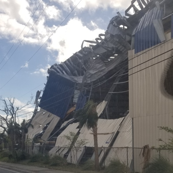Hurricane Michael Damage Restoration- OneRestore