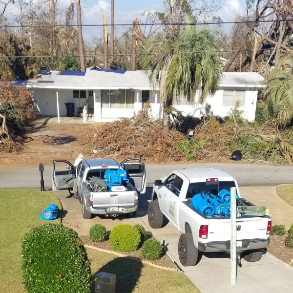 Storm Damage Repair - OneRestore